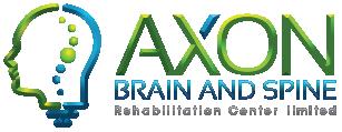 Axon Rehab Logo